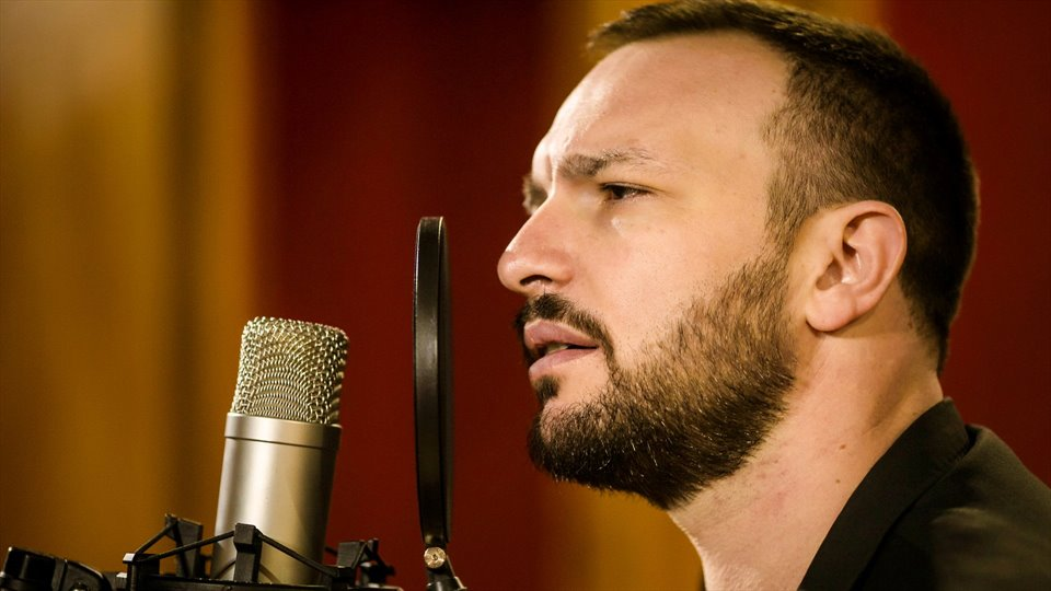 Antonio Carluccio tra sound napoletano e musica engage' - Rotocalco n. 6 del 5 febbraio 2020