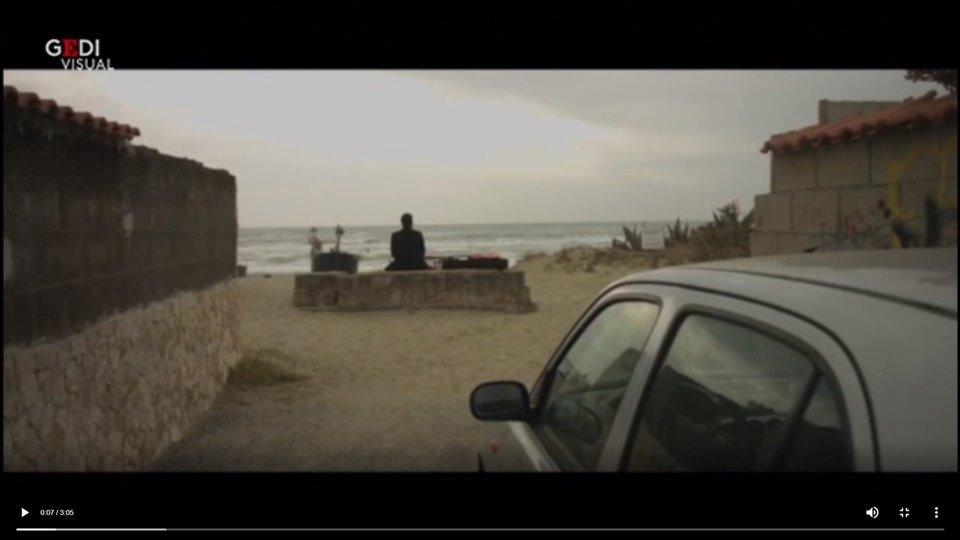 Dalla Mannoia a Non so dimenticare: nuovo singolo per Antonio Carluccio